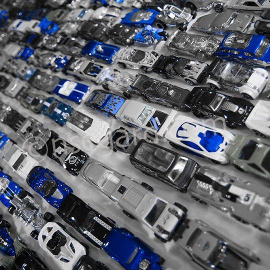traffic jam 2561