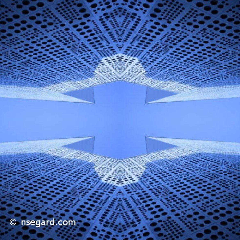 nicolas segard quadrature #14 Fine art photography