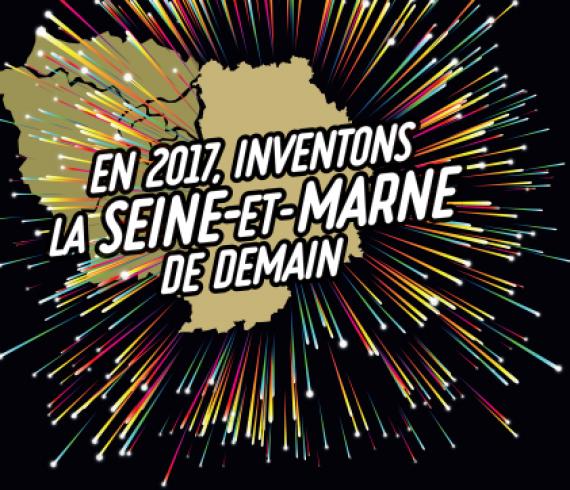 Seine et Marne Magazine 110 couverture