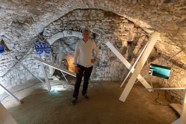 Nicolas Ségard Expo JEP 2018