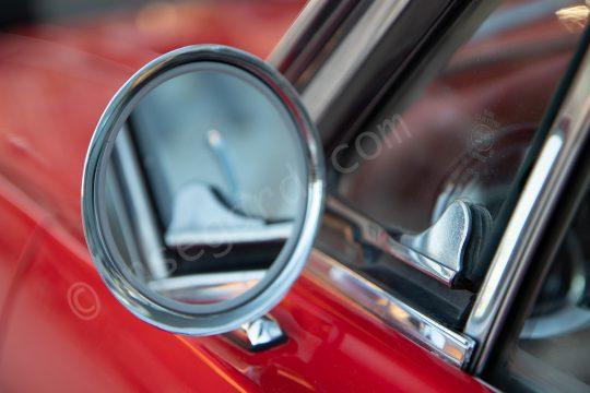 American Car 1 Mustang by Nicolas Segard