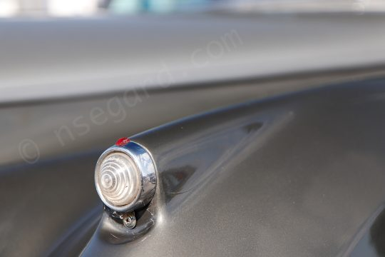 British Car 3 Rolls by Nicolas Segard