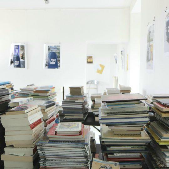 Mailboxes Nicolas Segard